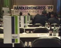 Deutz-Fahr - Händlerkongress '89