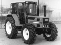 Trattore SAME Explorer 80 a 4 ruote motrici