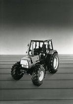 [Deutz-Fahr] trattore DX 3.65
