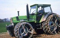 [Deutz-Fahr] servizio trattori e attrezzatura agricola