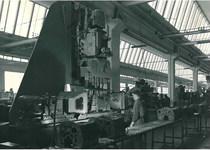 Stabilimento Same - Lavorazioni meccaniche
