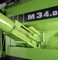 [Deutz-Fahr] dettagli mietitrebbia M 34.80