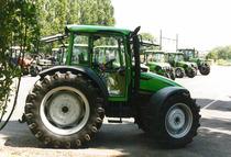[Deutz-Fahr] trattore Agroplus 85