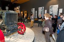 Apertura straordinaria del Museo SDF durante le Giornate FAI di Primavera