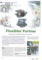 Flexibler Partner