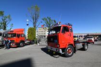 Visita AITE - Associazione Italiana Trasporti d'Epoca, 28 aprile 2019