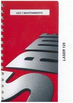 LASER 125 - Uso y manutencion