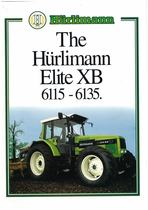 The Huerlimann Elite XB 6115-6135