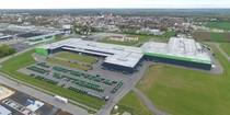 """DEUTZ-FAHR LAND: high-tech """"made in Germany"""". Completamente avviata la produzione nella nuova fabbrica di trattori all'avanguardia nel settore"""