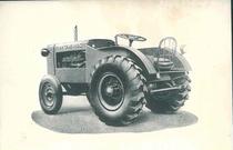 Pubblicitaria - Lamborghini - Morris 6 C - 40 HP