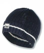 Cappellino di lana
