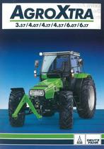 AGROXTRA 3.57 - 4.07 - 4.17 - 4.57 - 6.07 - 6.17