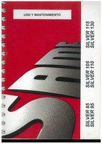 SILVER 85-95-105-110-115-130 - Uso y manutencion