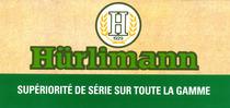 Hürlimann - Supériorité de série sur toute la gamme