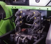 [Deutz-Fahr] trattore Agrocompact V/F 60-70-80-90