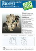 Motore 1000.3 WT S