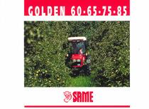 GOLDEN 60 - 65 - 75 - 85