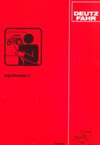 AGROTRONIC-i - Werkstatthandbuch