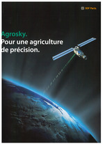 Agrosky. Pour une agriculture de précision