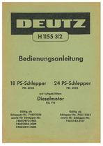 F2L 612/6-612/5-712- Bedienungsanleitung