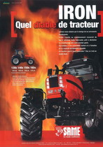Quel diable de tracteur