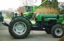 [Deutz-Fahr] trattore DX 3.900 F