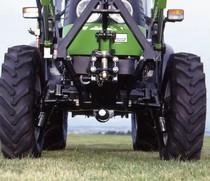 [Deutz-Fahr] trattore Agrokid 25-35-45 dettagli