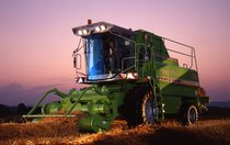 [Deutz-Fahr] pressa PowerPress 120 H prove in campo