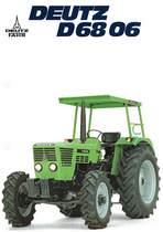 DEUTZ D6806