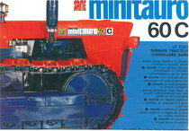 MINITAURO 60 C