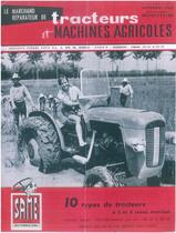10 types de tracteurs a 2 et 4 roues motrices