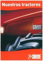 Catalogo di Gamma - Nuestros Tractores