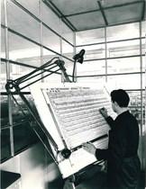 Stabilimento Same - Ufficio tecnico