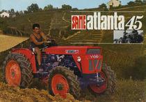 ATLANTA 45