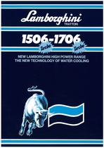 1506 Turbo - 1706 Turbo