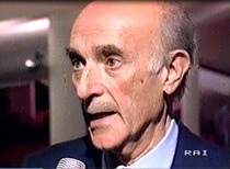 EIMA di Bologna 1995 - TG3, Rai 3