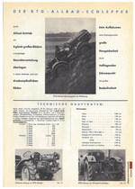 BTG-ALLRAD / Dieselschlepper