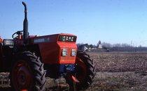 [SAME] trattori Buffalo 120, Minitauro 60, Panther e Tiger 100 durante prove in campo