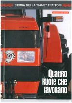 DI NOLA Massimo, QUATTRO RUOTE CHE LAVORANO, Milano, SEME - Milano, 1993