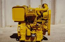 Motore ADIM per uso industriale - Protezioni di sicurezza
