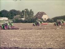 Landwirtschaft Romantik