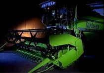 Los especialistas de cosechadoras presentan: TopLiner la nueva generacion de cosechadoras