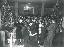 Festa di Natale alla Same, Dicembre 1960