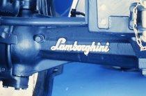 [Lamborghini] Trattore LAMBORGHINI 1706 foto di particolari