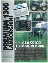 Premium 1300 Lamborghini