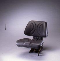 [Deutz-Fahr] sedili delle cabine per i trattori Agrotron