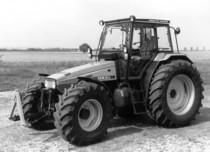 [Deutz-Fahr] trattore AgroXtra 6.17