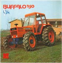 BUFFALO 130