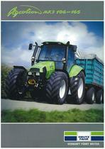 AGROTRON MK3 106 - 165