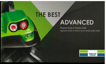 AGROTRON 6150.4-6160.4-6160-6180-6190 NUOVA SERIE 6 - THE BEST ADVANCED